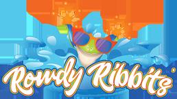 Rowdy Ribbits